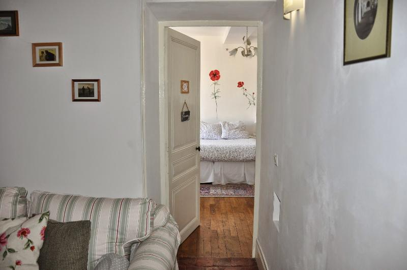 White Room, vacation rental in Mailly-la-Ville
