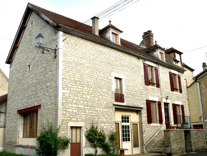 RDC, holiday rental in Coulanges-sur-Yonne