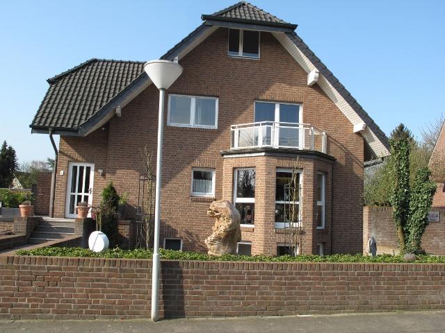 Ferienwohnung free2beme, holiday rental in Bruggen