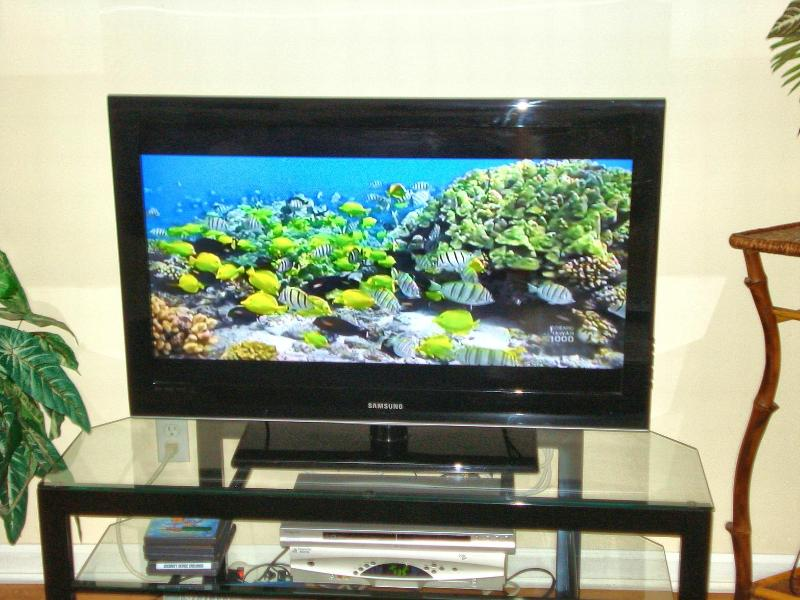 Samsung 55 Inch 4K HDTV
