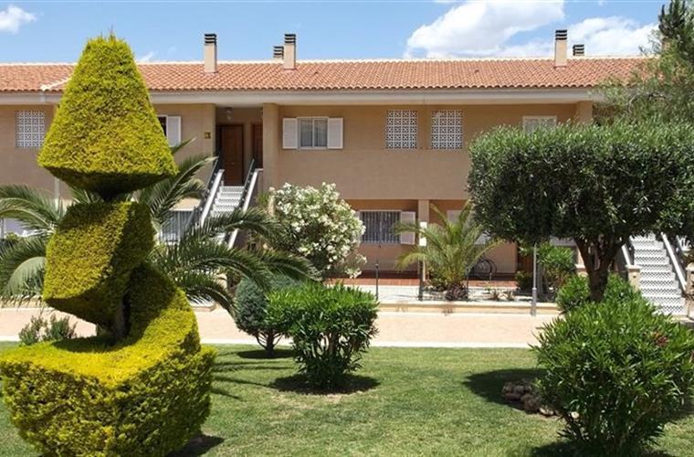 Apartamento de  Vacaciones en Gran Alacant, playa Carabassi a 800 m., holiday rental in Gran Alacant