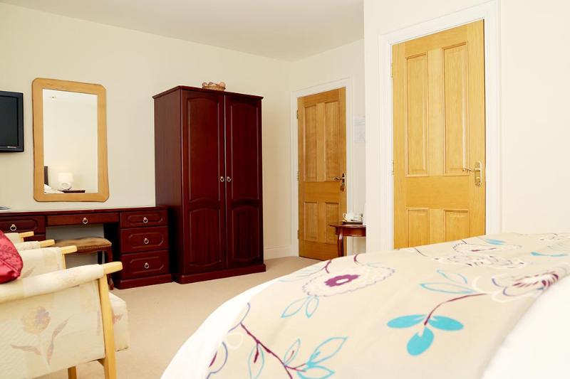 Kensington Lodge B&B Standard Double, location de vacances à Stewartstown