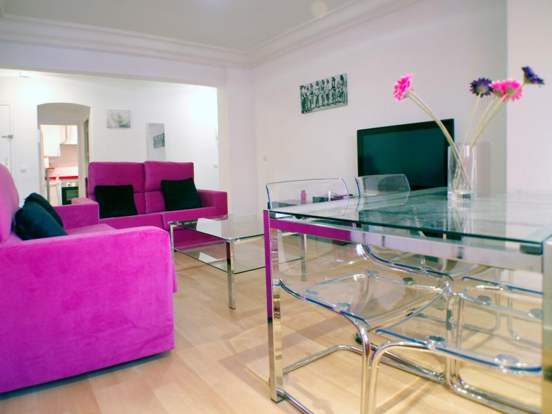 ATOCHA MUSEUMS 2bedroom apartme, holiday rental in Madrid