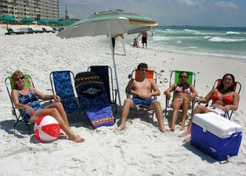 BEACH, BEACH, BEACH! Crystal White Sands, FREE PKG