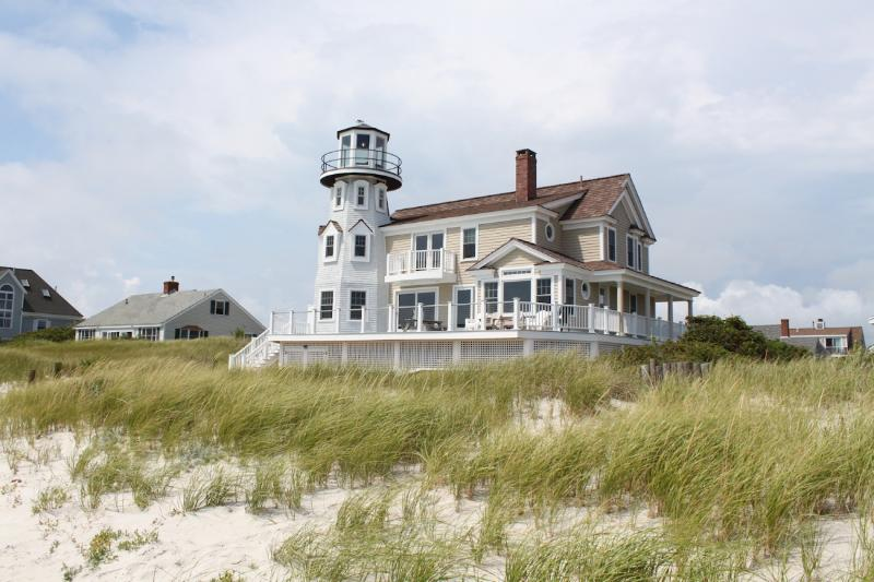Oceanfront Home Completely Rebuilt in 2011