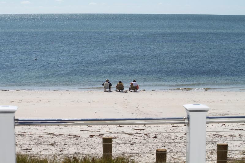 Beach Views Everywhere!
