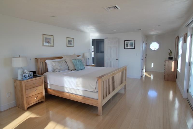 Master Bedroom Suite