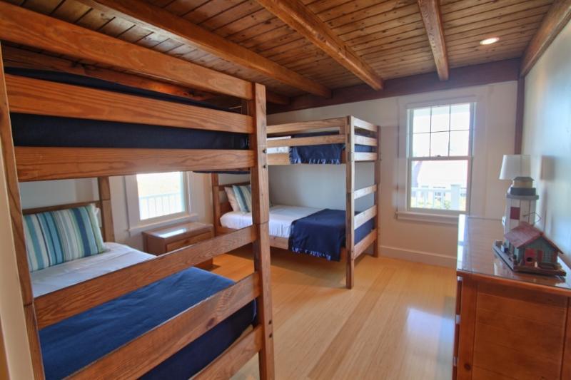 First Floor Bunk Bedroom
