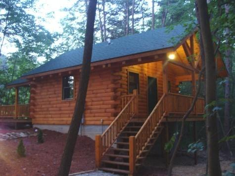 Whispering Pines, alquiler vacacional en Logan