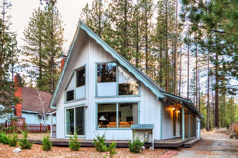 Your Tahoe adventure awaits!