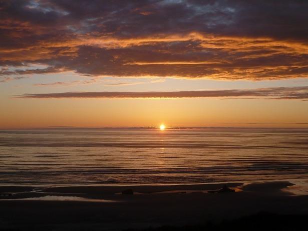 Oceanfront Sunsets Forever!!
