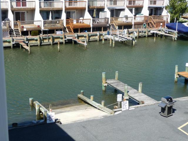 Boat Ramp included with Rental.