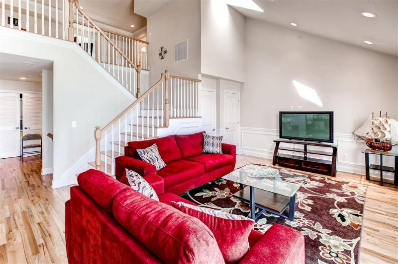 This gorgeous condo is the perfect setting for your nest seaside getaway