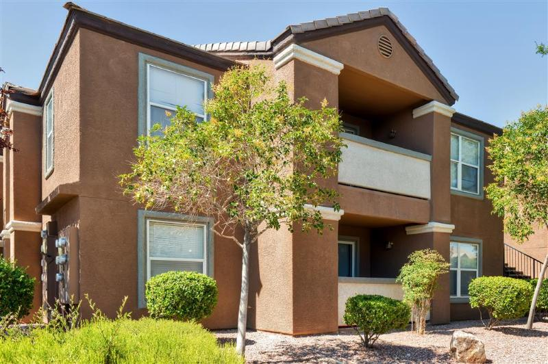 Let this stylish Las Vegas vacation rental condo serve as your home base for exploring Sin City!