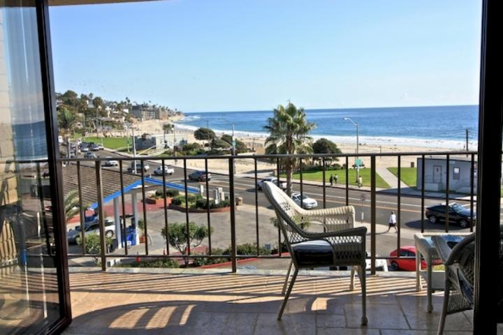Ocean View of Main Beach