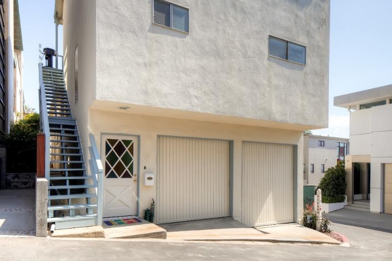 Questa fantastica residenza cittadina in affitto a Manhattan Beach vi aspetta!
