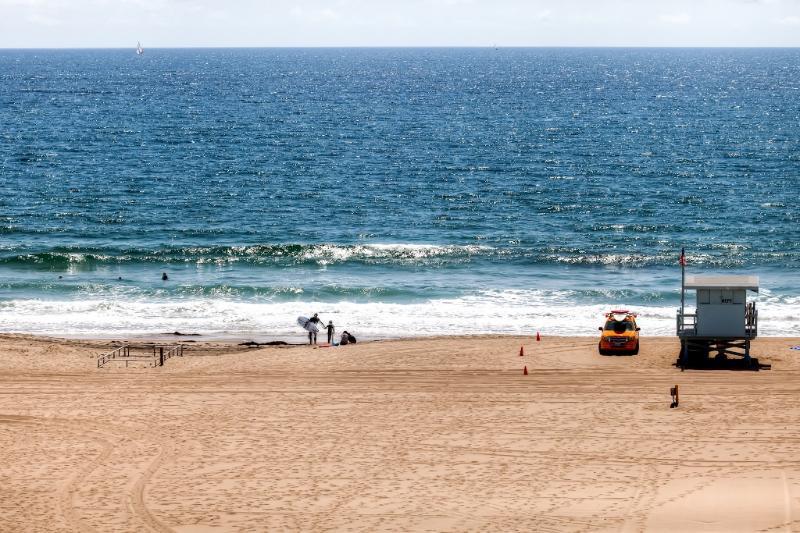Sarai un breve e facile passeggiata dalla spiaggia!