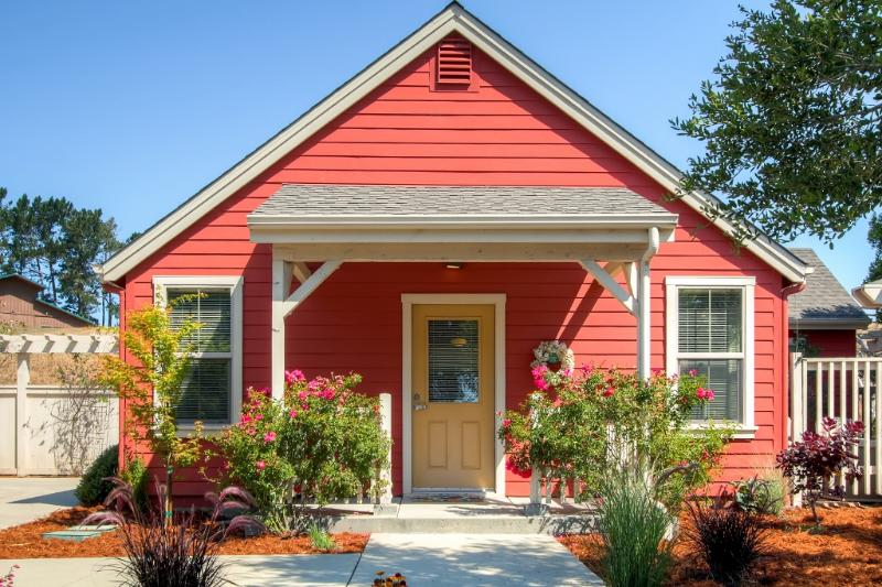 Serene Bungalow-Style Home in Point Reyes Station!, location de vacances à Point Reyes Station