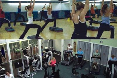 Cranmore Family Fitness Center @ half price