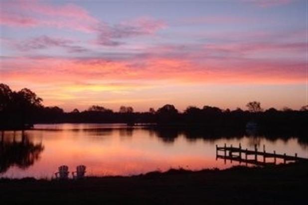 Breathtaking Sunrises...