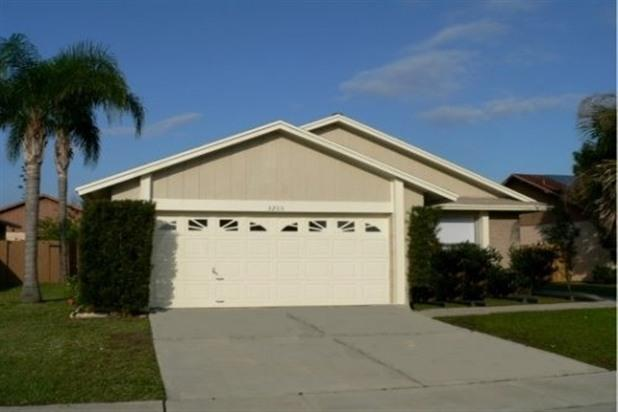 Bargain Vacation Home near Disney, location de vacances à Kissimmee