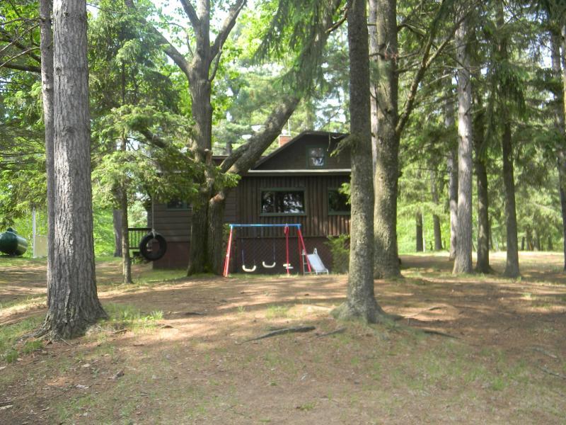 MY T Pine Acres Lake Home, location de vacances à Hazelhurst