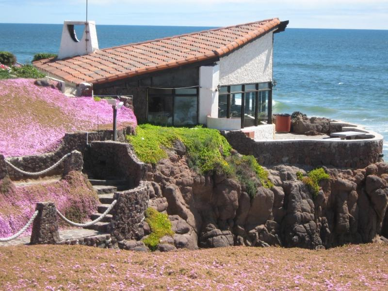Whale's Point Club House