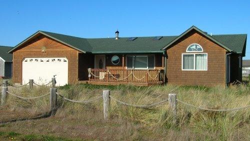 The Crabbin' Cabin