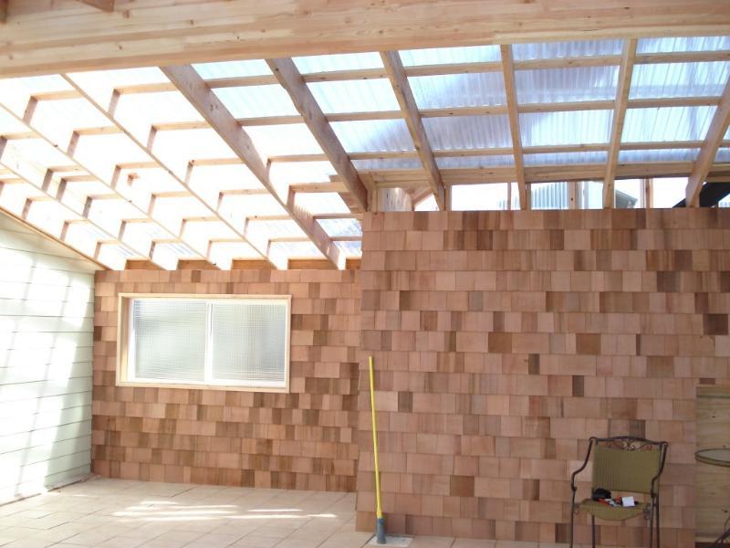 new sun room