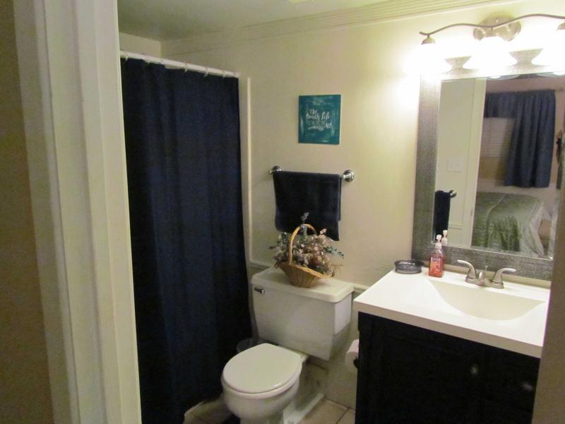 back full bathroom