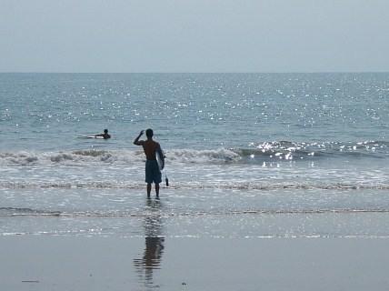 SURF OUR BEACH