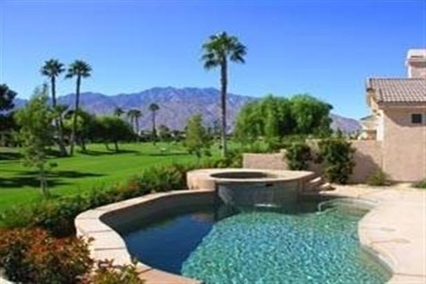 Heaven in Palm Springs Golf Resort, holiday rental in Cathedral City