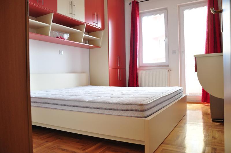 Fushe Kosove Apartment 12, location de vacances à Pristina