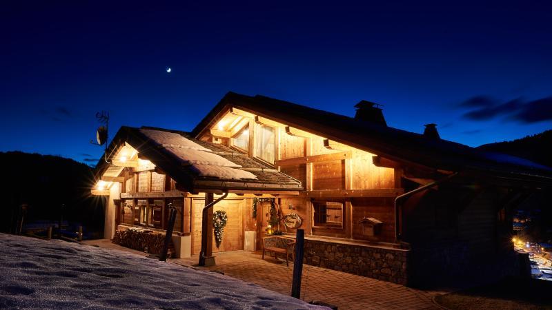 Chalet Vinson, vacation rental in Les Gets