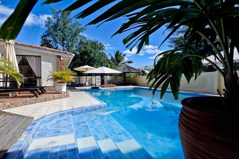 Poolside I Carana Hilltop Villa