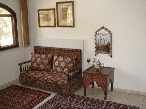 Jerusalem GEM Rental Property, vacation rental in Jerusalem