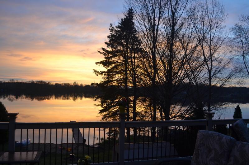 Beautiful sunrises ~