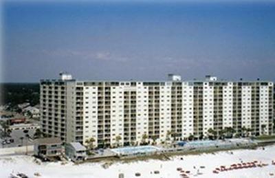 Regency Towers Resort Condominium