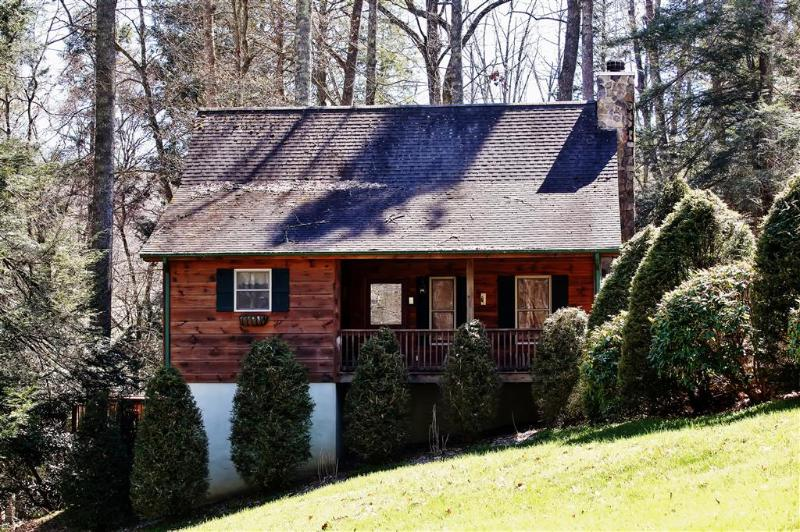 Let this delightful cabin serve as your ultimate home-away-from-home in North Carolina!