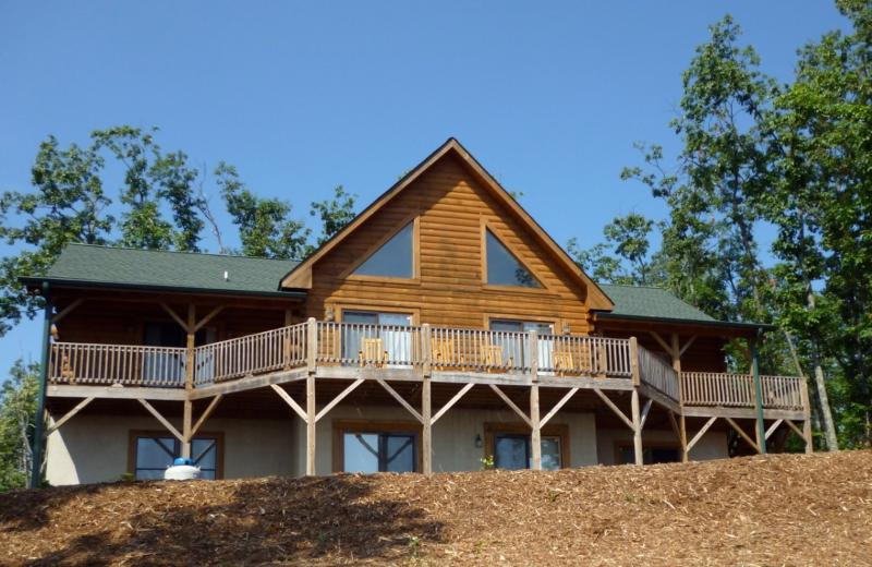 Cabin View Side
