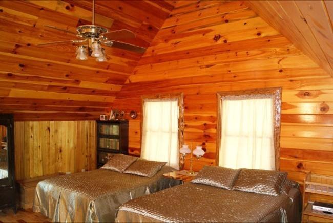 Loft Bedroom # 7