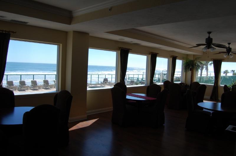 Oceanfront Club Room