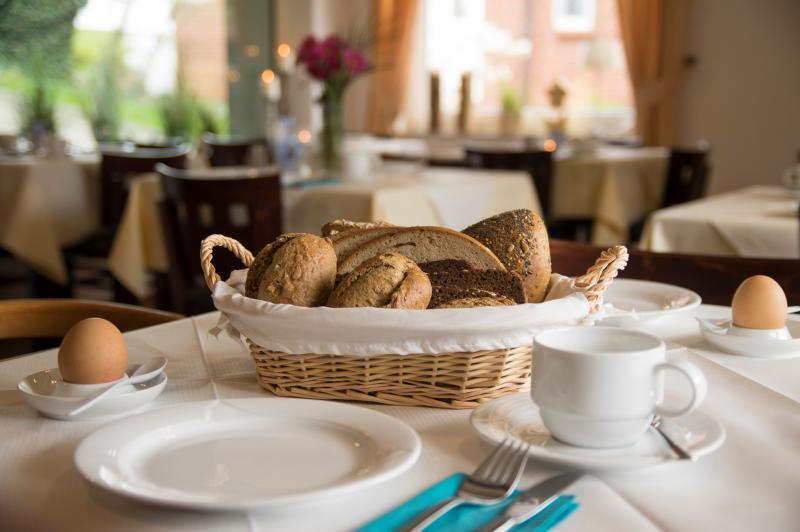 Breakfast room (buffet)