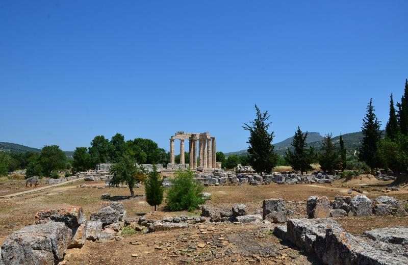Ancient Nemea