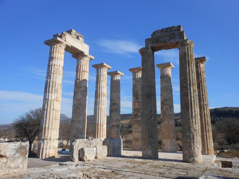 Ancient Nemea