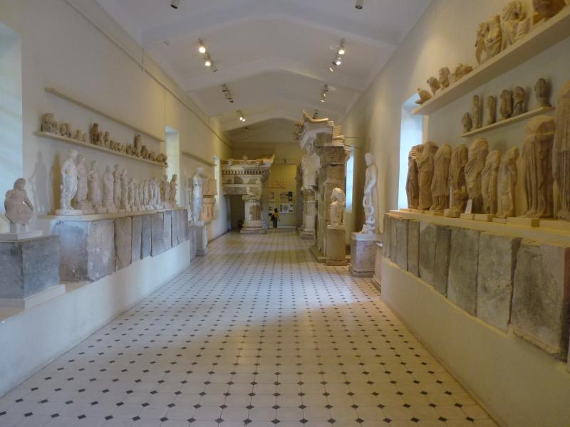 Museum of Epidaurus