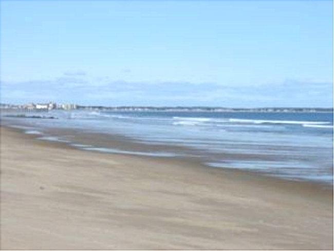Grand Beach in OOB