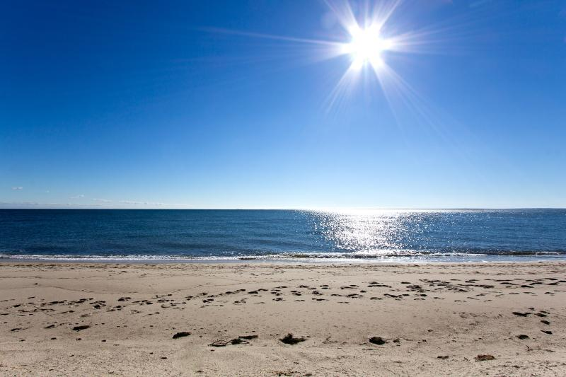 Need We Say More... The Stunning Beauty Of South Cape Beach