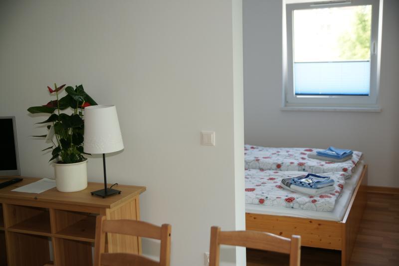 MAX25 - Ferienwohnungen im Gästehaus der Wohnunsgenossenschaft Dippoldiswalde, holiday rental in Freiberg