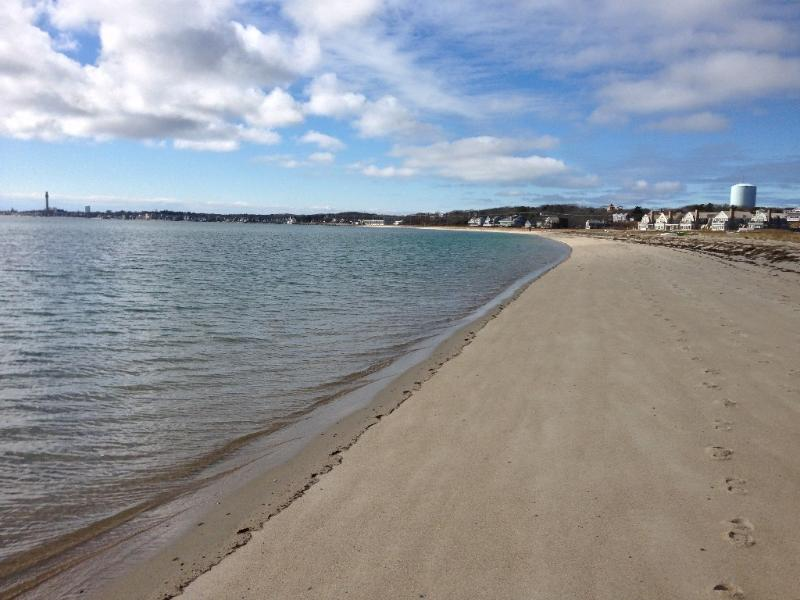 Remodeled Private House - Across from Beach, vacation rental in Provincetown